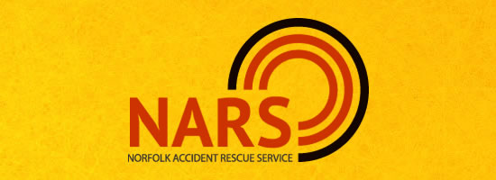 Scouting Supports Norfolk Accident Rescue Service (NARS)