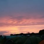 Explorers attend Poacher International Scout Jamboree