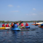 District Explorer Scout Water Weekend