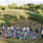 Damboree 2018 – Beavers in Tents