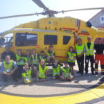 3rd & 4th Cubs raise money for the Norfolk air ambulance