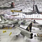 2nd Hellesdon Group visit Duxford