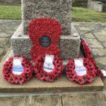 Northern Norwich Remembers – 2019